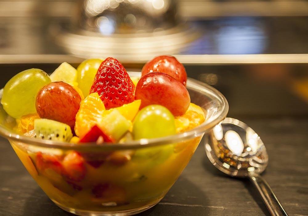 BRUNCH - Fruit salad